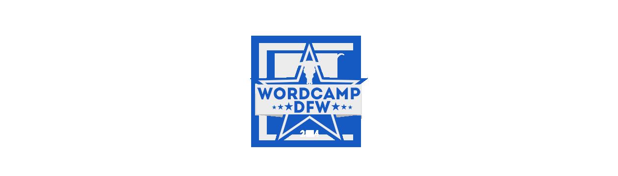 WordCamp DFW | October 4, 2014